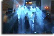 Wedding mobile disco in Kent